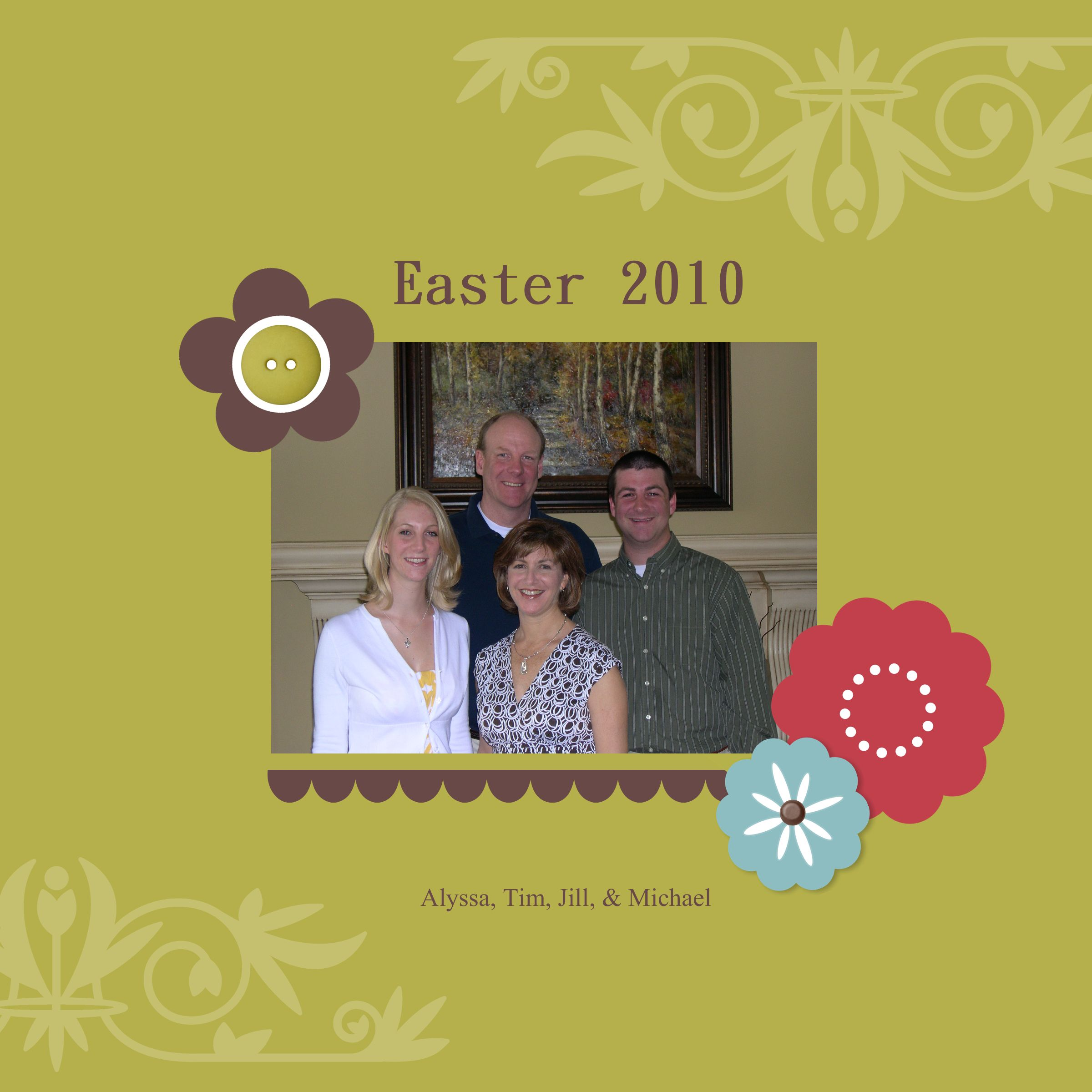 Easter Picture Test Project-001
