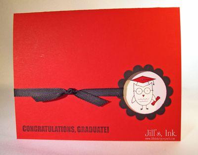 Graduation Card 3