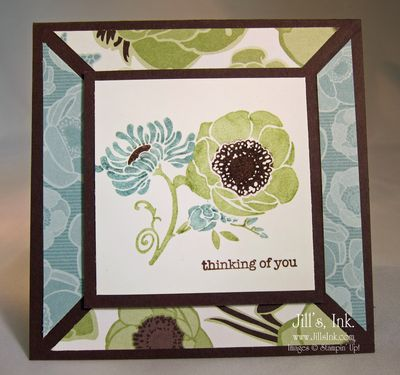 Greenhouse Gala Scallop Flower Card 002