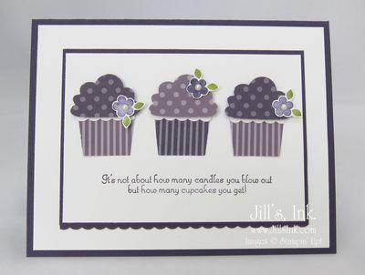 Create a Cupcake 008