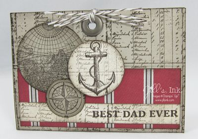 Father's Day Gift Card Holder 2