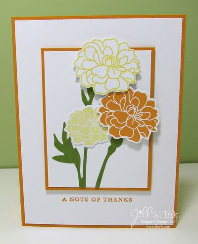 Playful Polka Dots Card4