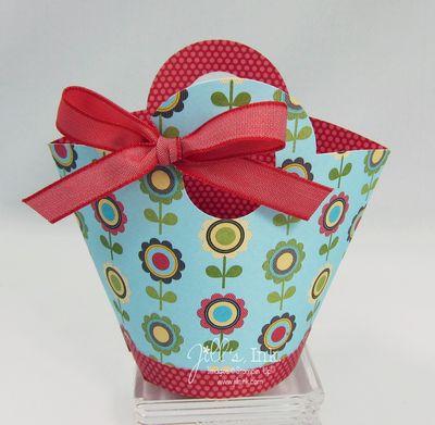 Baskets & Blooms - Playdate