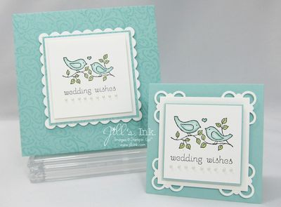 Easy Events Wedding Cards