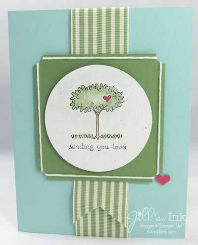 Easy Events - Sending You Love