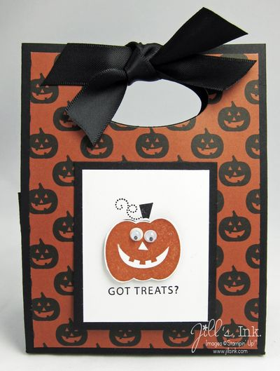 Got Treats Gift Box