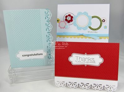 Simply Sent Cards