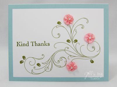 Simply Sent Kind Thanks