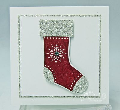 Stitched Stockings Gift Card 005