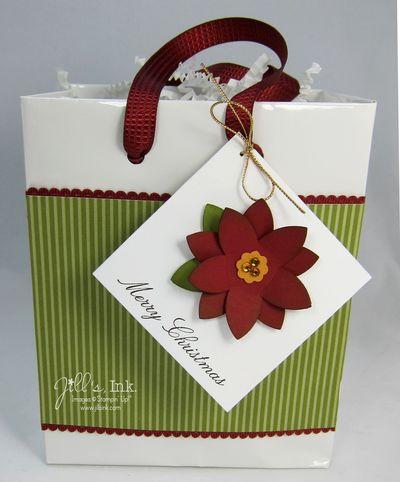 Christmas Gift Bag 004