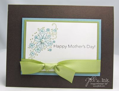 Messages for Mom Q&E Card