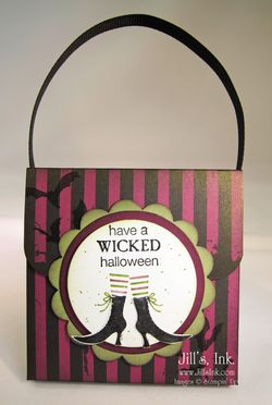 Wicked Cool Treat Box