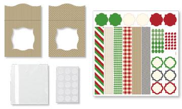 Season of Sweets Kit