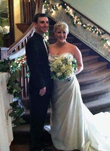 Ryan & Katelynn's Wedding Day