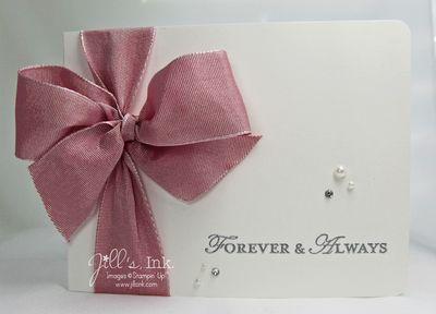 Loving Thoughts Wedding Rose