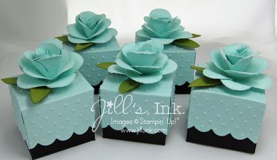 Bridal Shower Favors 001
