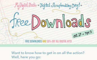 My digital studio special