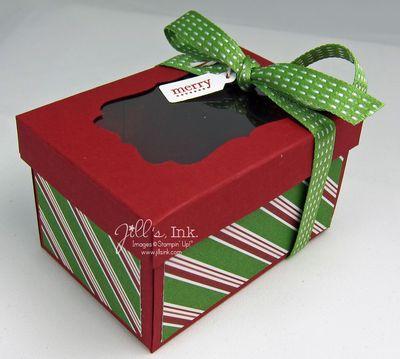 Becky Roberts Christmas Box
