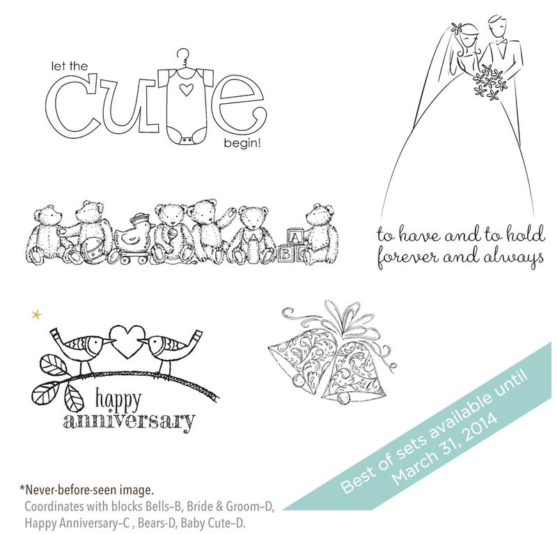 Best of Brides & Babies Image