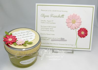 Bridal Shower Favors & Invites 004