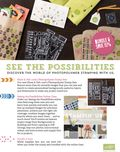Photopolymer Flyer - Seeing the Possibilities-1