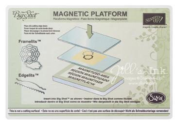 Magnetic Platform Image