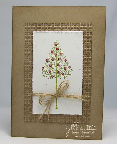 Warmth & Wonder SAS Card