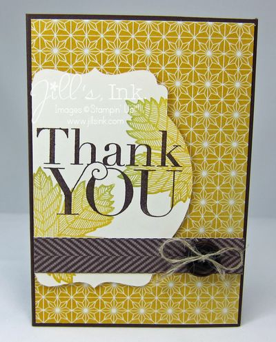 Another Thank You Autumn Card 002
