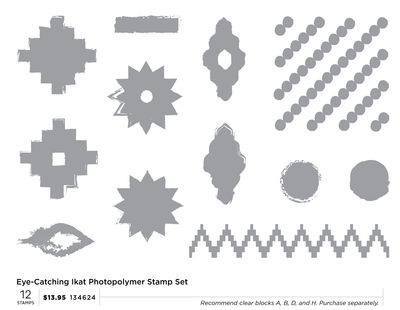 Eye Catching Photopolymer Images