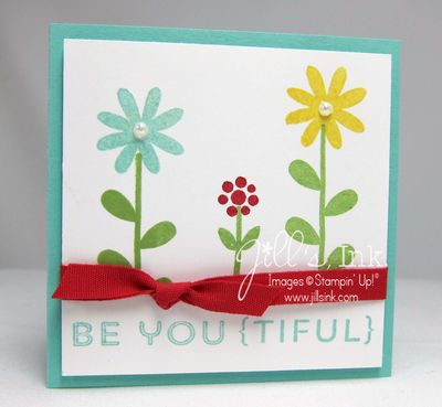 Flower Patch Gift Card