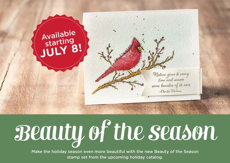 Beauty of the Season Header