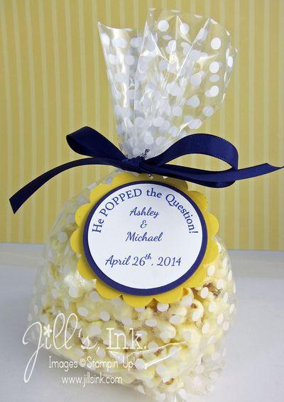 Popcorn Favors 002