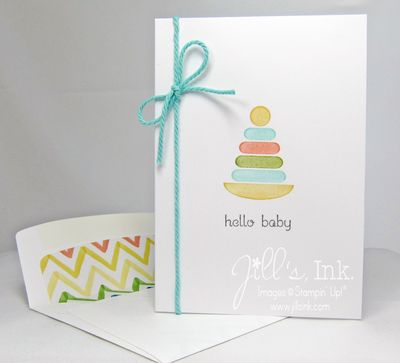 Something For Baby Q&E Card 006
