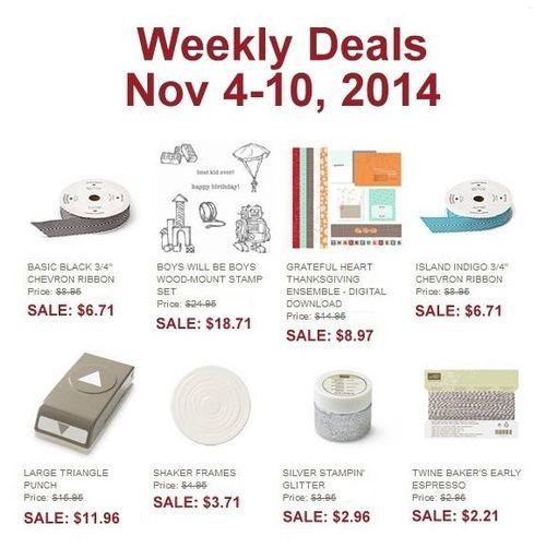 Weekly Deals Image nov 4