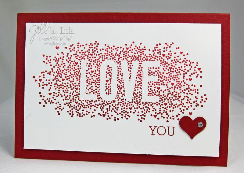 Seasonally Scattered Valentine 006