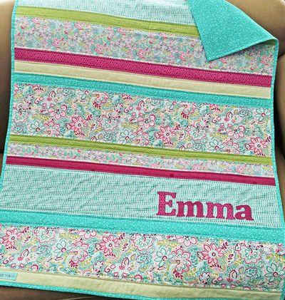 Emma's Quilt 3a