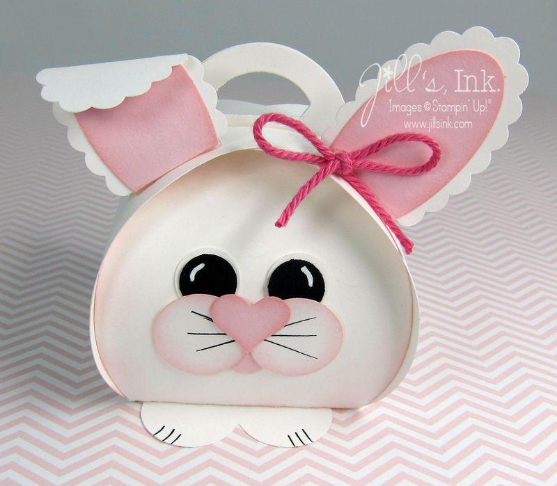 Curvy Keepsake Bunny Box2