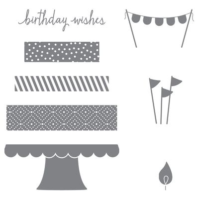 Build a Birthday Image