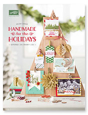 2015 Holiday Catalog Image