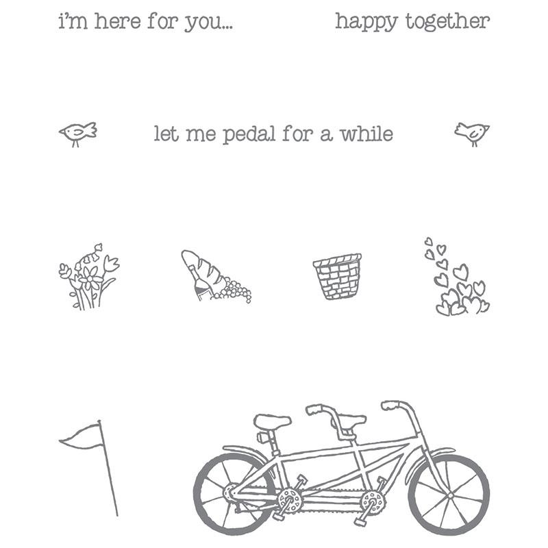 Pedal Pusher Image