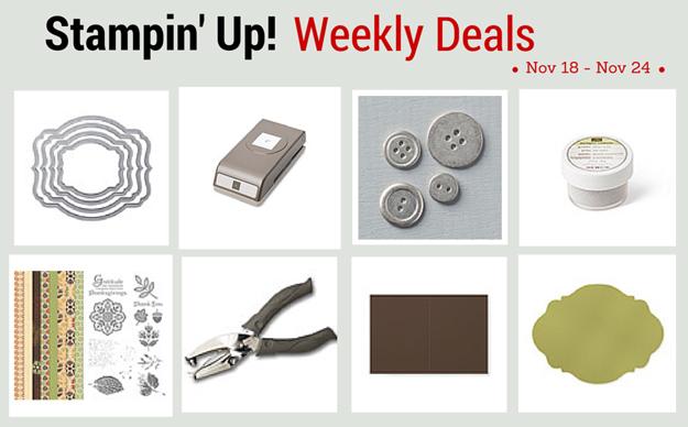 Weeklydeals Nov 18