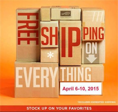 Free Shipping Dated Image