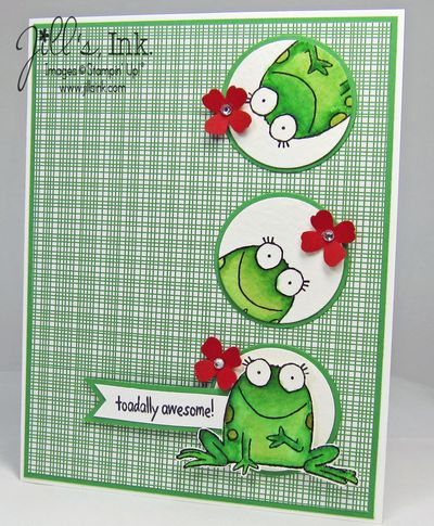 You're Sublime Frog Card2