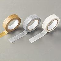 Metallics Glitter Tape Image
